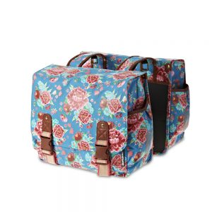 17521 Basil Bloom Double bag