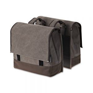 17547 Basil Urban Fold Double bag