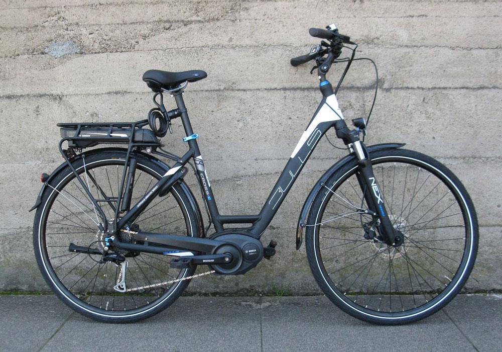 Ashland electric bikes bulls cross e ashland electric bikes for Mid motor electric bike