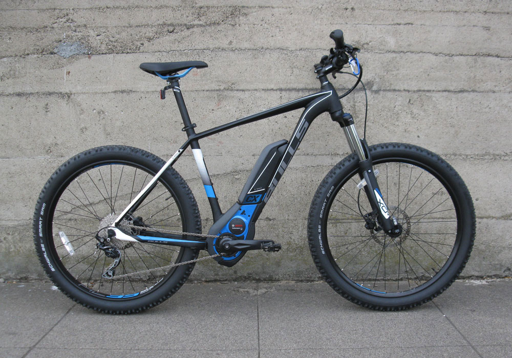8a5a54e8212 Ashland Electric Bikes BULLS Six50 E 1.5 - Ashland Electric Bikes