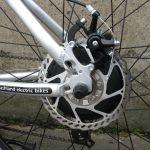 GenXe e101 Sport electric bike 4