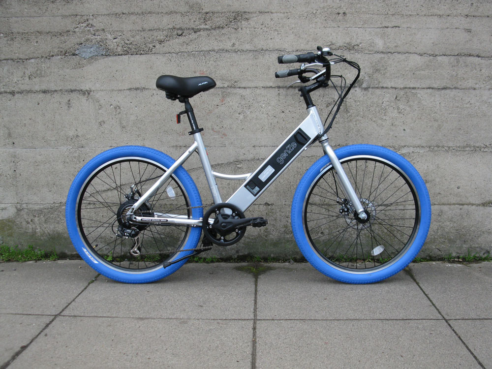 Ashland Electric Bikes Genze Electric Bikes Are Made In