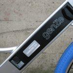 GenXe e102 Rec electric bike 4