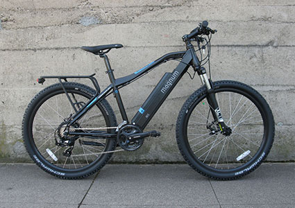 Magnum MI5 Electric Mountain Bike