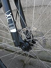 Magnum UI5 Electric Bike
