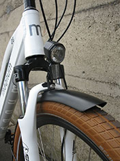Magnum UI5 Electric Bike