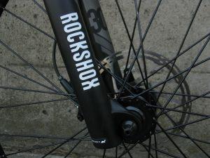 Prodecotech Genesis R electric bike 4