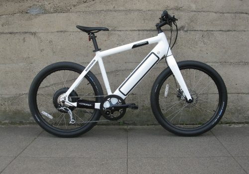 Stromer ST1 Elite Classic electric bike