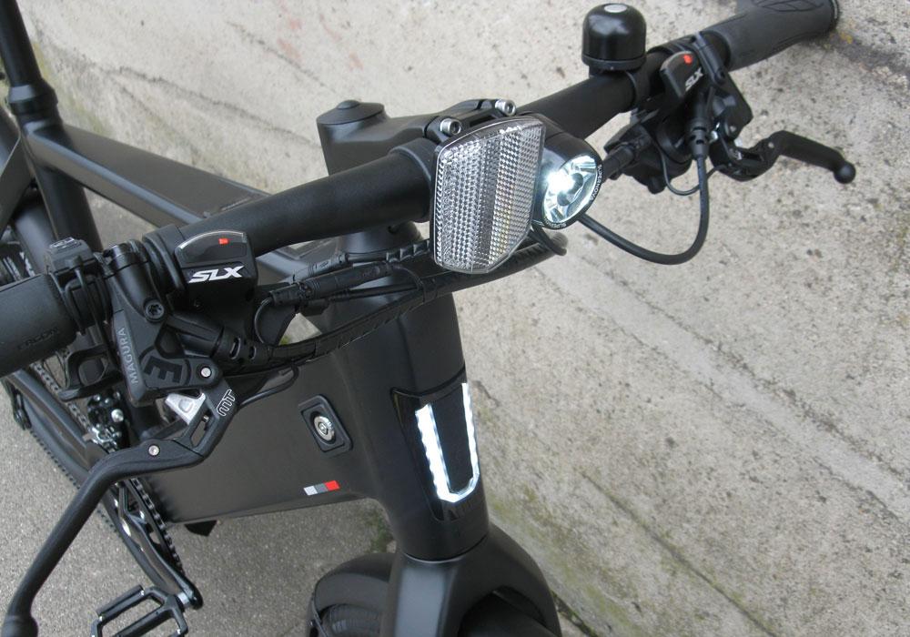 Stromer ST2 electric bike