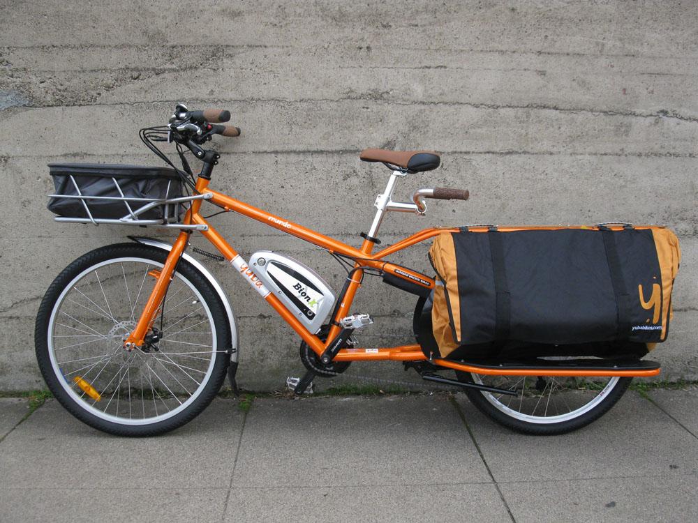 Ashland Electric Bikes Are You Ready For A Cargo Bike Ashland