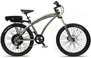 Podecotech Outlaw Electric Bike