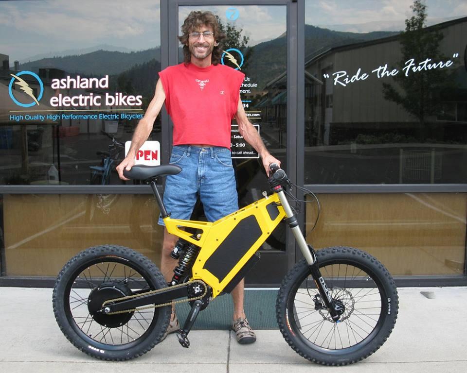 Ashland Electric Bikes About Ashland Electric Bikes High