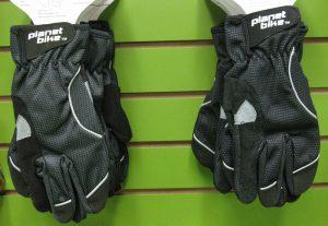 planet bike gloves