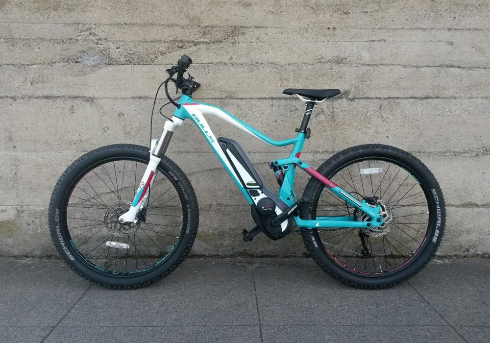 BULLS Aminga E TR 1 electric bike