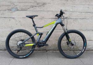 BULLS Copperhead AM 1 electric bike