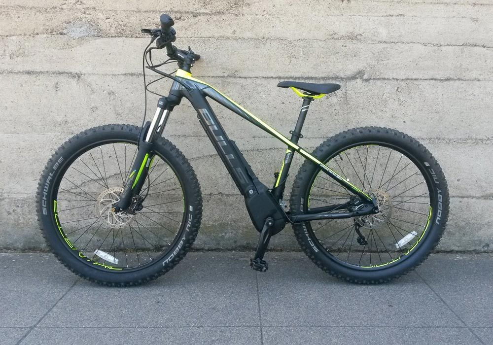BULLS E-Stream EVO 2 electric bike