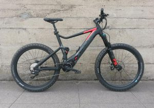 BULLS E-Stream EVO AM 3 electric bike