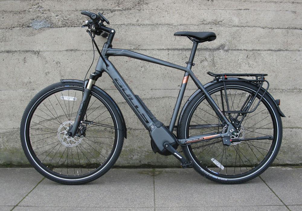 Verrassend Ashland Electric Bikes BULLS-Lacuba-Evo-E8-electric-bike-2 KV-01
