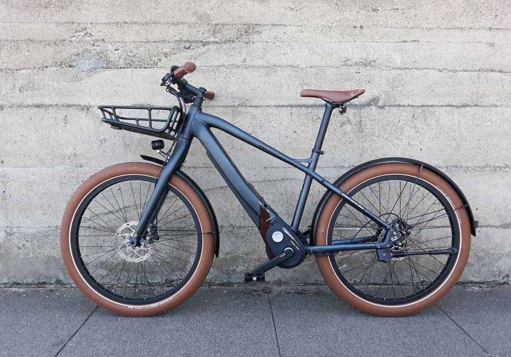 BULLS Sturmvogel electric bike