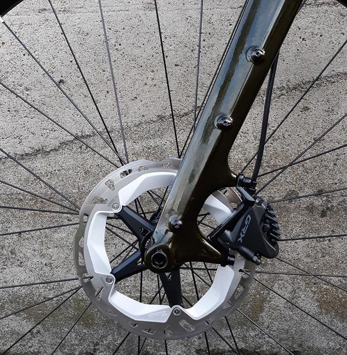 Niner RLT e9 RDO electric bike