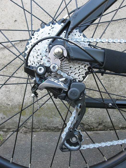 Pedego Ridge Rider electric bike