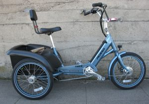Pedego Adult Electric Trike