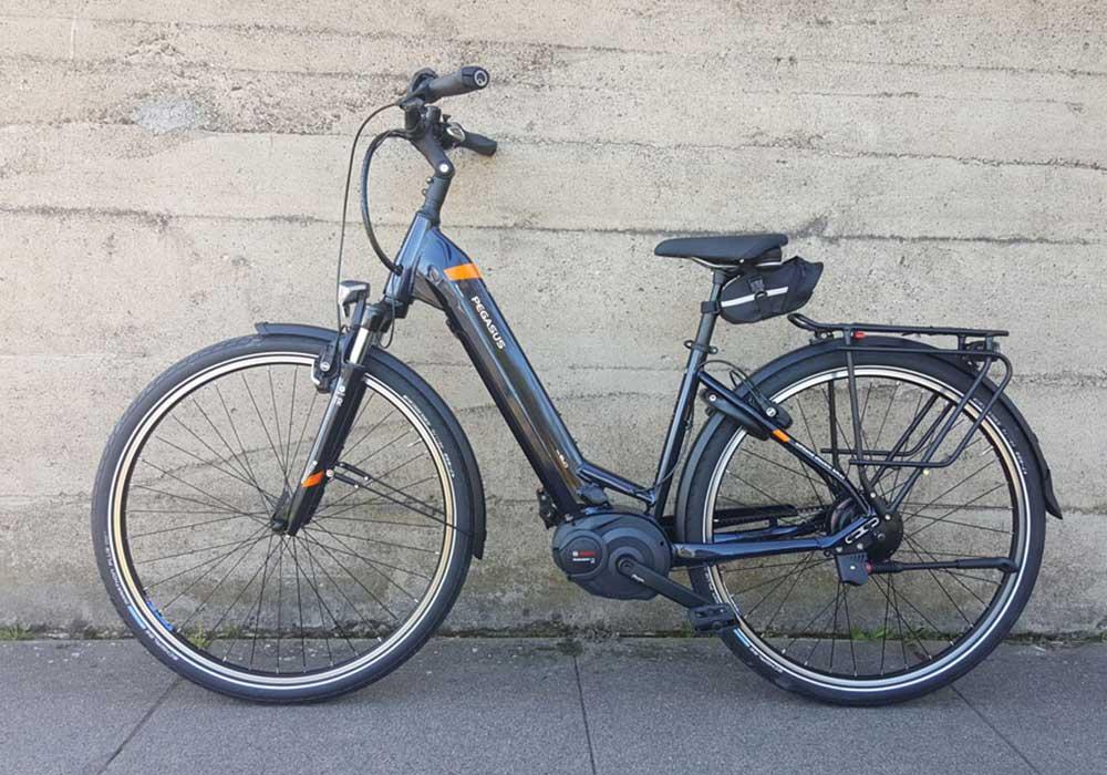 Pegasus Nu Wave electric bike electric bike