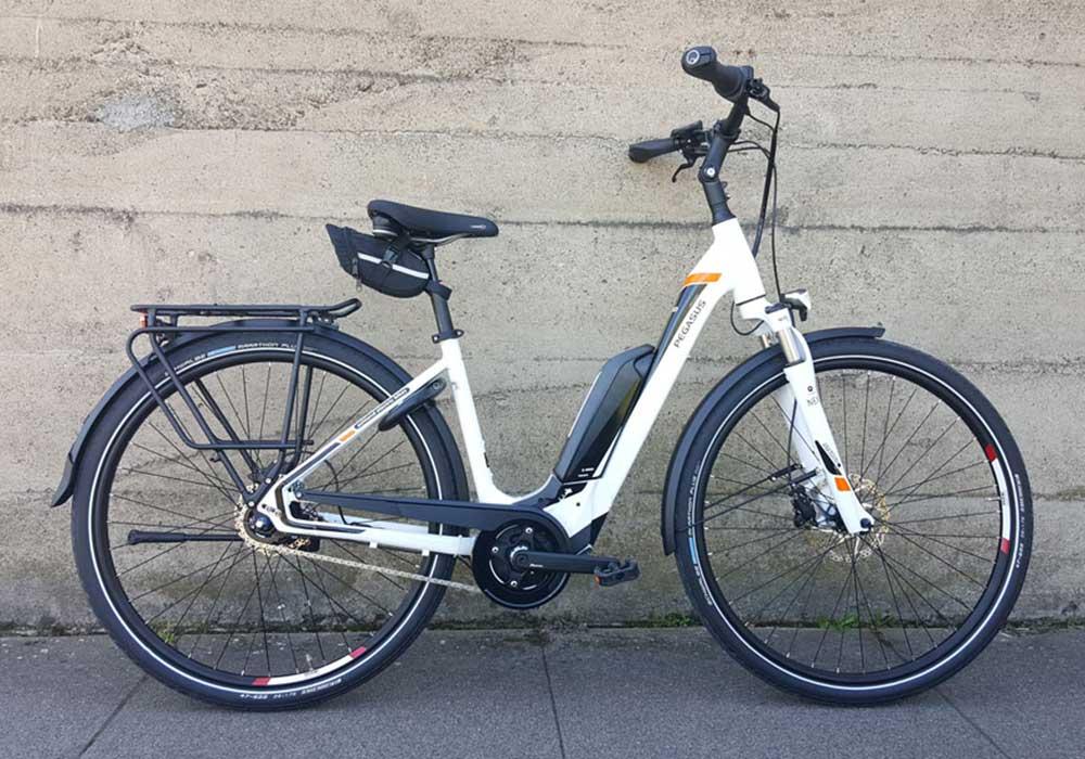 Pegasus Sport Wave electric bike
