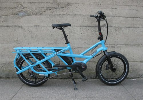 Tern GSD S 10 Electric Cargo Bike