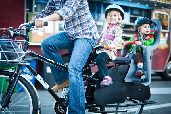 Ashland Electric Bikes Yuba Mundo Electric Cargo Bikes ...