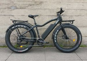 iGO eXtreme Fat electric bike