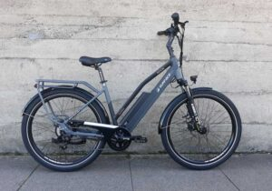 Surface 604 Rook Electric Bike